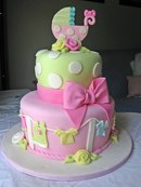 Недавно на этом сайте, одна моя подруга создала пост, в котором просила предложить ей идею интересного торта для ее...