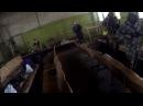 Тренировка 15 октября ВПК СКЛОН СК ПРИЗРАК полигон Арена страйкбол HD