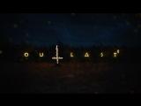 Outlast 2 № 1 New апрельский стрим Stream frog