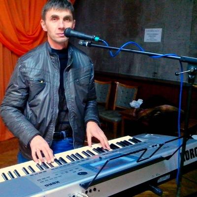 Виктор Яновский, 1 февраля , Киев, id195161246