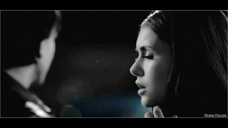 ♥ Damon Elena Дай мне тебя забыть ♥ AU
