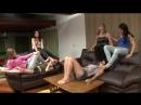 2 Foot Slaves Worship 4 Girls Feet (Lesbian Foot Worship) - Pornhub_com