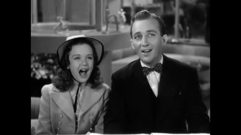 Bing Crosby I Havent Time to Be a Millionaire
