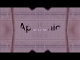 Look up to fabric 70: Apollonia