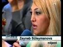 Zeyneb Suleymanova Seni Axtariram 31.03.2013