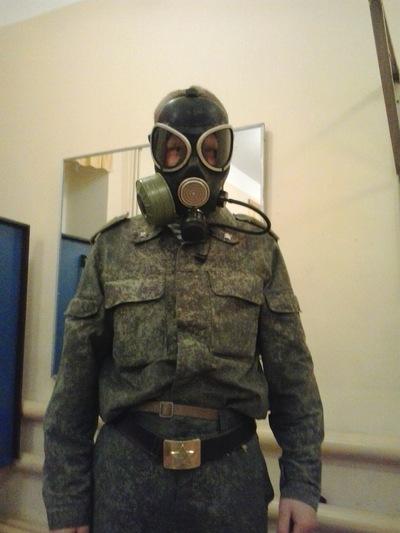 Игорь Якимов, 3 июня 1993, Москва, id158005843