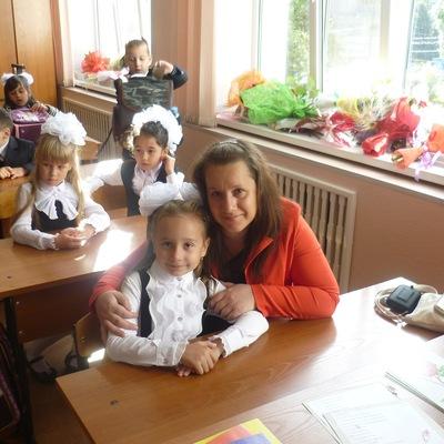 Кристина Узунова, 4 марта , Липецк, id135076324