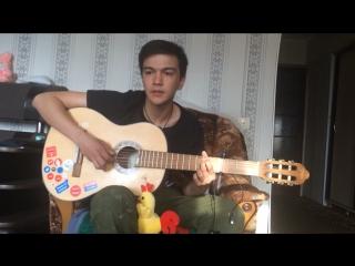 Фаиз Узянбаев. Йыр( Кош юлы 2018)
