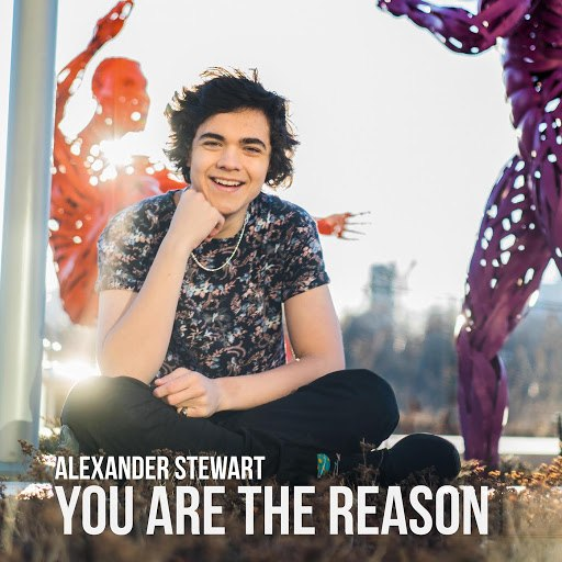Alexander Stewart альбом You Are the Reason