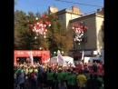 Полтава Нова Пошта напівмарафон New Run 2017 3 09 2017