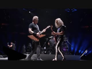 Metallica The Day That Never Comes (Philadelphia, PA - October 25, 2018)