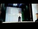 15 06 18г Я с песней Увы не ты моя Судьба Концерт в ДК Субханкулово в честь Ураза Байрам