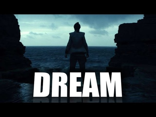 Star Wars ◆ Dream (Imagine Dragons) Fanvid