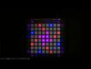 Alan Walker - Darkside feat. Au_Ra Tomine Harket _ Launchpad Performance Pro 1