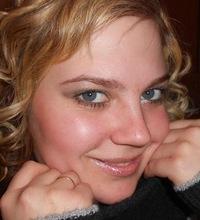 Анна Баринова, 7 августа , Коломна, id68634618