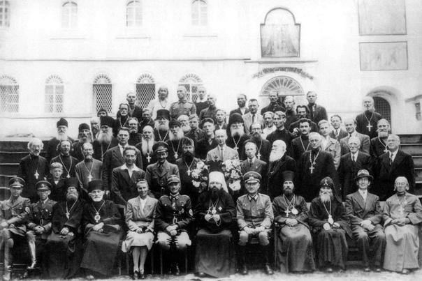 Духовная миссия Псковщины.