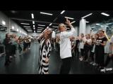 Vogue Weekend: Verushka_Bonchinche & Natalia Mafia