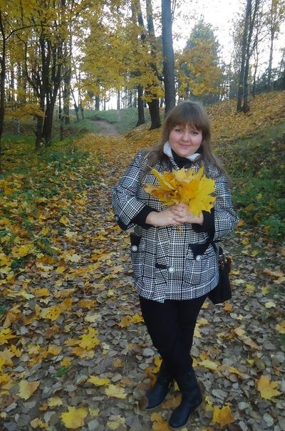 Таня Царенко, 11 августа 1989, Витебск, id26810418