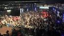 Ancona, spray urticante in discoteca
