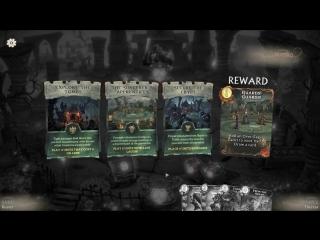 Релиз карточной игры Fable Fortune
