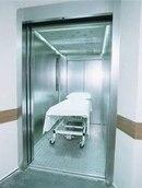 схема привода дверей лифта - Всемирная схемотехника.