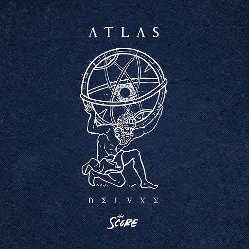 The Score альбом ATLAS (Deluxe)