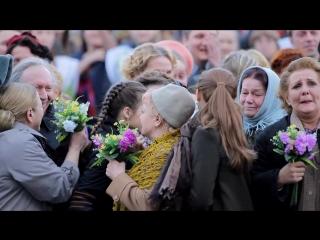 Тысячи новосибирцев спели хором
