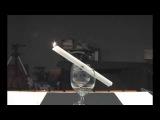 Удивительный трюк со свечей!)