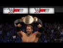 Лучшие Бои Рестлинга WWE tag team 10 man smakdown