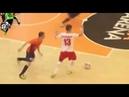 Футзал●Самые издевательские финты голы в Мини-футболе 3