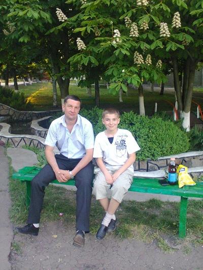 Евгений Беринский, 23 февраля 1977, Одесса, id171078023