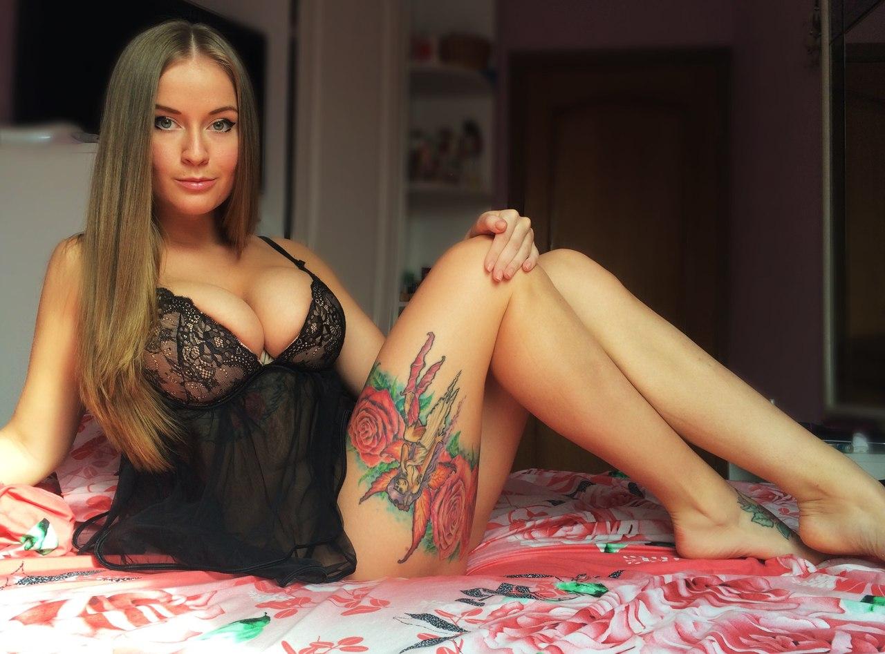 Софья Темникова, Москва - фото №14