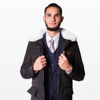 31c3e5b7c9c Куртка демисезонная OldWhale Cravat