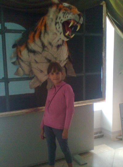 Мария Галуза, 15 апреля , Гомель, id223060741