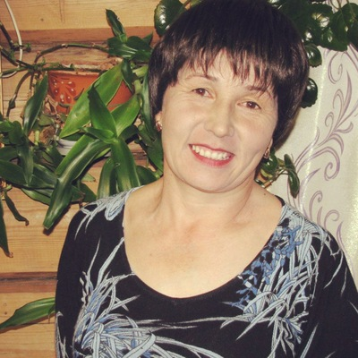 Земфира Давлеткулова, 19 марта 1968, Учалы, id172577415