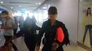 Rita Ora arrived in Varna airport for MTV presents Varna concert