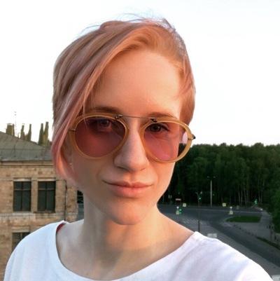 Евгения Бурова