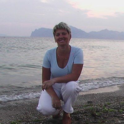 Светлана Губенко, 11 октября , Киев, id218692175