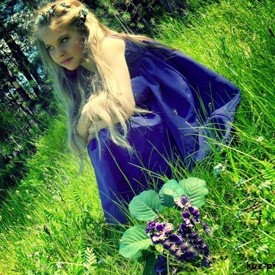 Полина Никишина, 6 мая , Нижний Новгород, id211941110