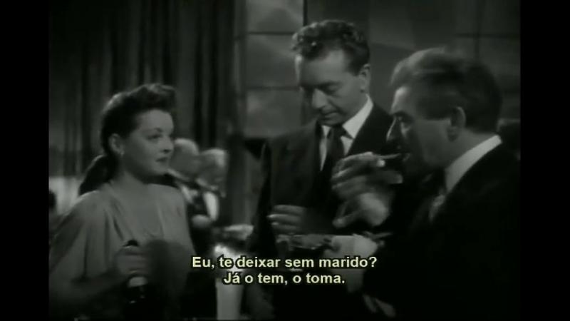 Que o Céu a Condene (1946) - Legendado