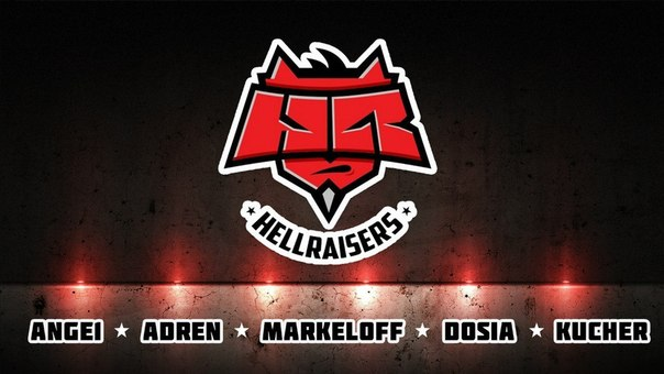Hellraisers cs go Wallpaper Игорь