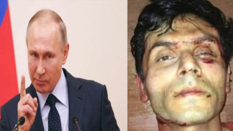 Putinden Yunis Seferov Xeberi yayilib 2018