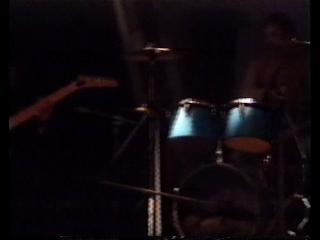 ГраFFити! Концерт в рок-клубе (1999)