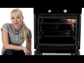 Видеообзор электрического духового шкафа Bosch HBG 43T460