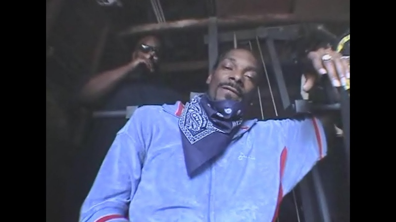 Snoop Dogg - Pimp Slappd (Classic Suge Knight Diss) (Official Music Video)
