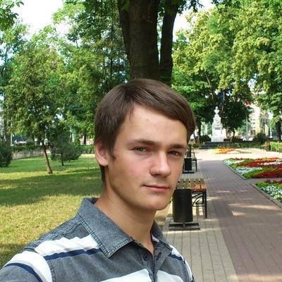 Сергей Минаков, 22 июня 1992, Санкт-Петербург, id157096798