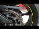 №528 Yamaha YZF R6 2005 года.
