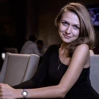 Alinka Materova | Москва