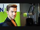 Adam Lambert: Egypt is my dream.