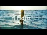 Dina - Снегом Белым (Alexander Pierce Remix) Italo Disco Video